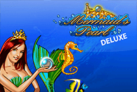 слоты Mermaid's Pearl Deluxe
