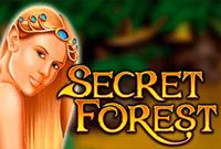 бесплатный слот Secret Forest