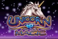 новые слоты Unicorn Magic