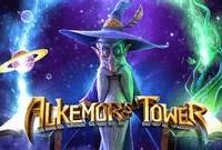 Игровые автоматы Alkemor's Tower