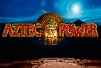Игровой онлайн автомат Aztec Power