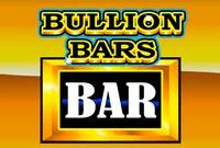 Игровые автоматы Bullion Bars