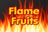 Игровые автоматы Flame Fruits
