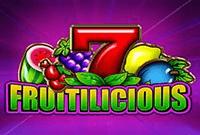 Игровые автоматы Fruitilicious