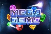 Игровые автоматы Mega Gems