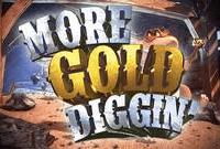Игровые автоматы More Gold Diggin