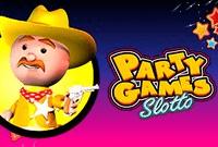 Игровые автоматы Party Games Slotto