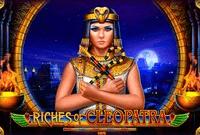 Игровой онлайн автомат Riches of Cleopatra
