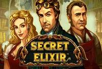 Игровые автоматы Секретный Эликсир