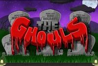 Игровые автоматы The Ghouls